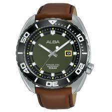 Seiko Alba 雅柏錶 AG8H49X1 Active Analog Watch 石英錶