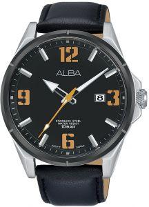 Alba 雅柏錶 AS9E77X1 Active Analog Watch 石英錶