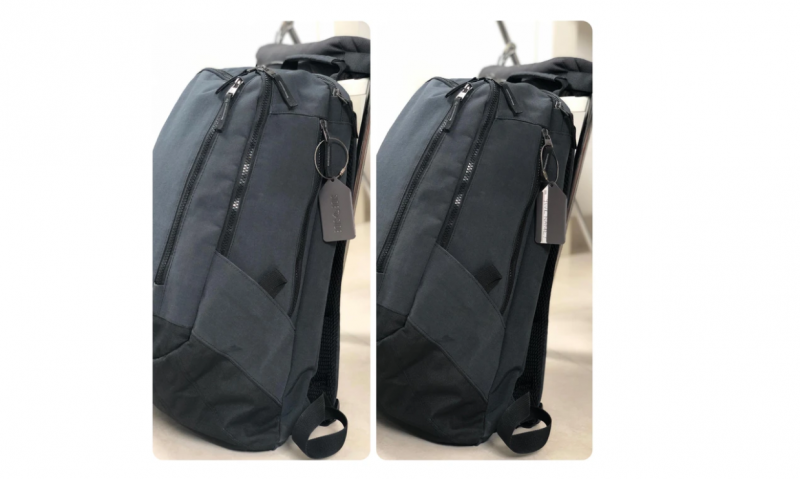 Side By Side Travel Kit