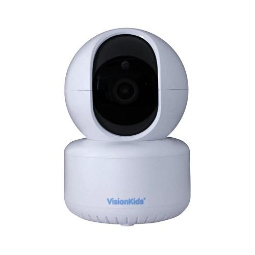 Visionkids 智能視頻嬰兒監視器