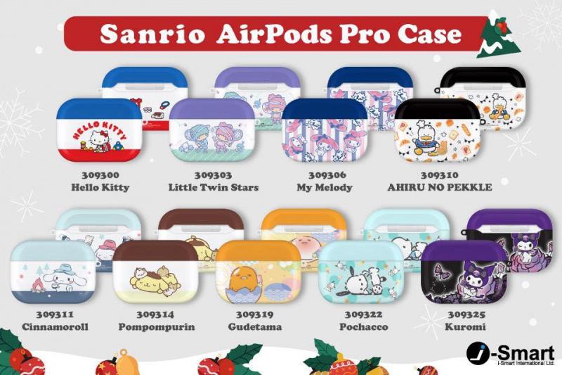 Sanrio AirPods Pro Case