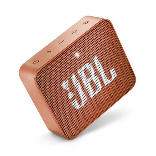 JBL GO 2 可攜式藍牙喇叭 [2色]