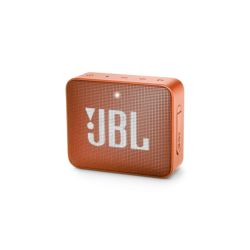 JBL GO 2 可攜式藍牙喇叭 [10色]