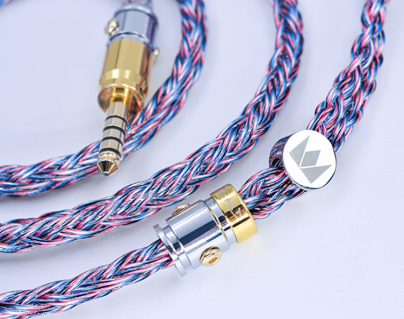 Noble Vivid Cable