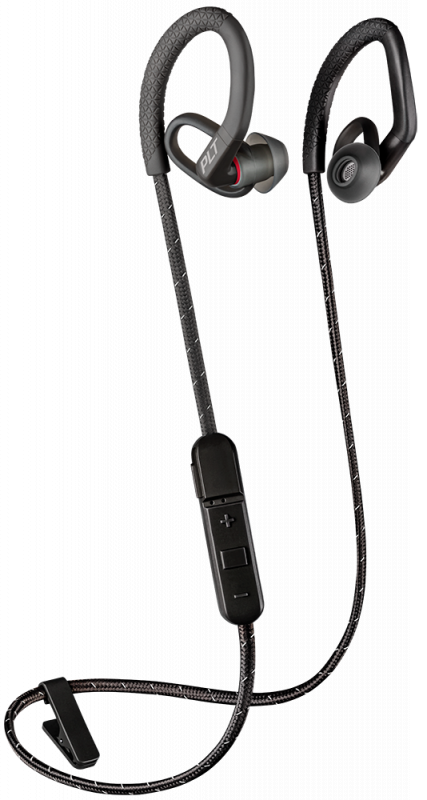 Plantronics Backbeat Fit 350 無線藍牙耳機