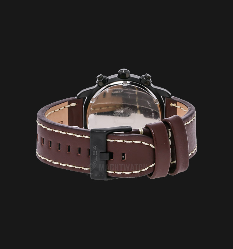 Seiko Alba 雅柏錶 AT3741X1 Active Chronograph Watch 計時石英錶