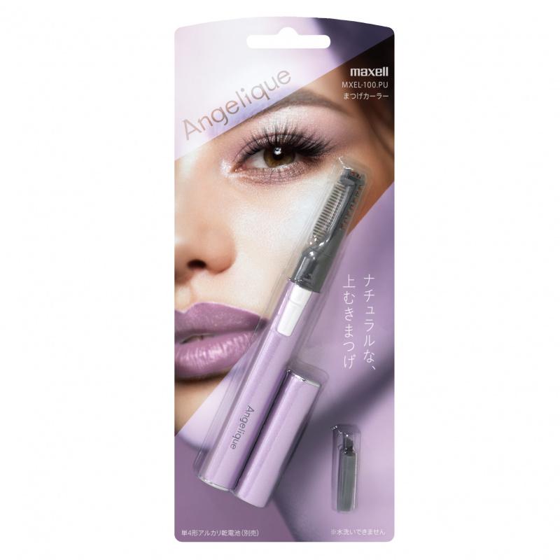 Maxell MXEL-100 Angelique Eyelash Curler 電熱睫毛器