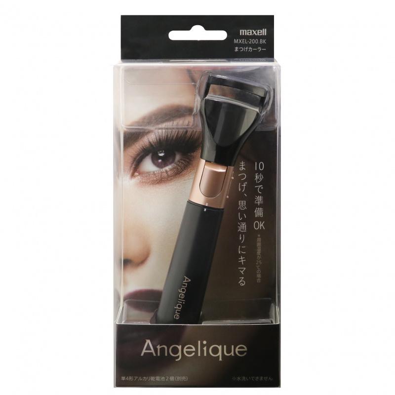 Maxell MXEL-200 Angelique Eyelash Curler 電熱睫毛夾