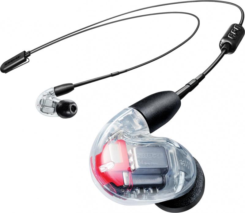 SHURE SE846 專業隔音耳機 藍牙5.0 BT2 [四色]