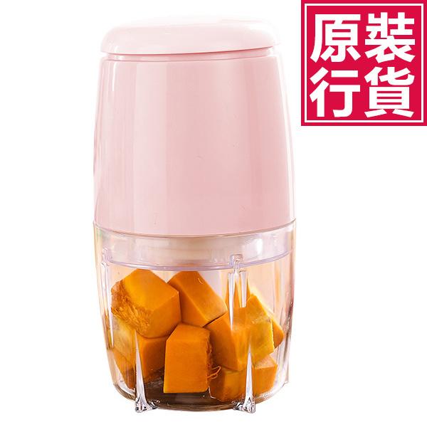 日本JTSK - 多功能家用迷你攪拌一體料理機嬰兒寶寶輔食機