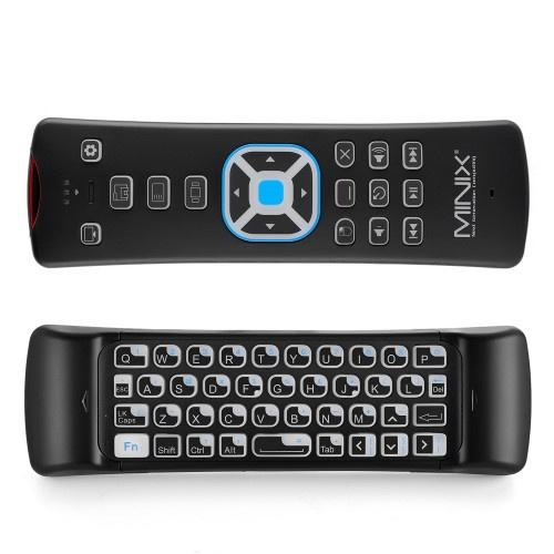 Minix NEO W2 2.4GHz Wireless PC Remote Control