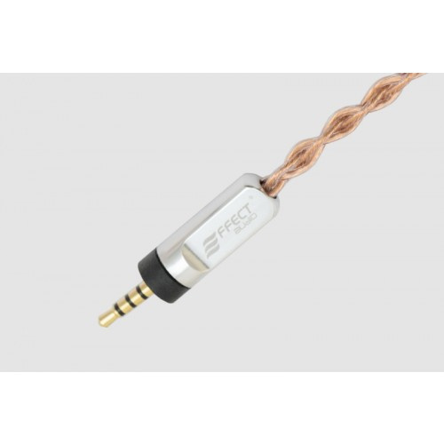 Effect Audio VOGUE Maestro (Pure Copper)