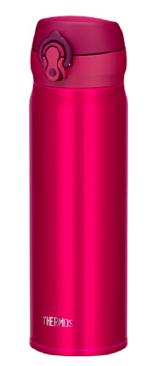 Thermos 不鏽鋼真空保溫瓶0.5L (JNL-503) [3色]
