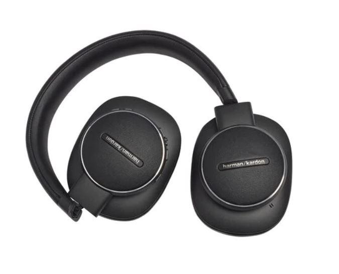 (免運費)Harman Kardon FLY ANC | Wireless Over-Ear NC Headphones