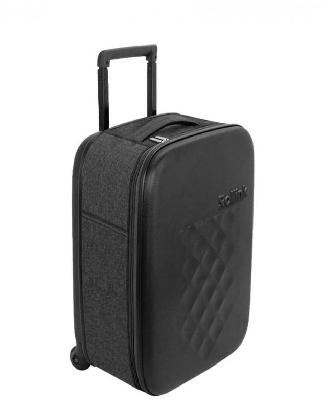 以色列Rollink 可摺疊21吋行李箱 [4色]