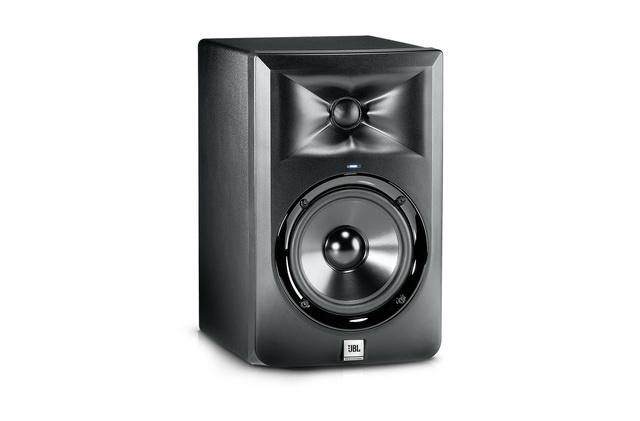 JBL LSR305 Studio Monitor 305P MKII