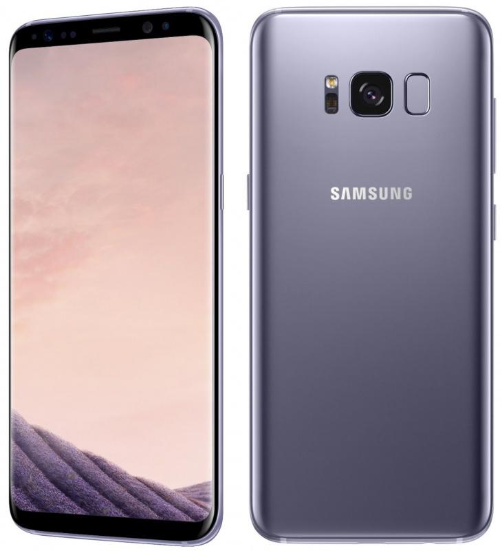 Samsung Galaxy S8 SM-G950FD 64GB 進口版