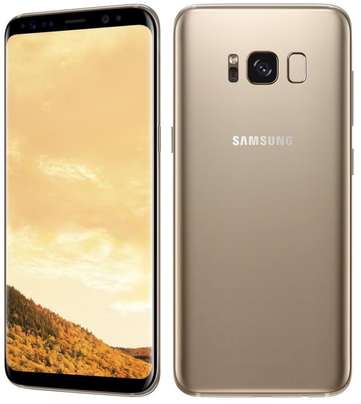 Samsung Galaxy S8 SM-G9500 64GB 原装香港行貨