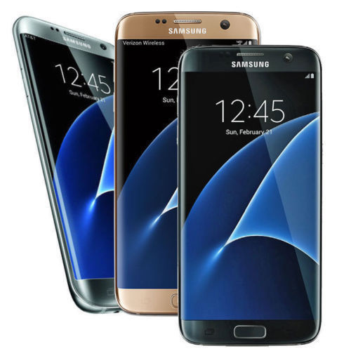 Sansung Galaxy S7 edge G9350 香港版水貨
