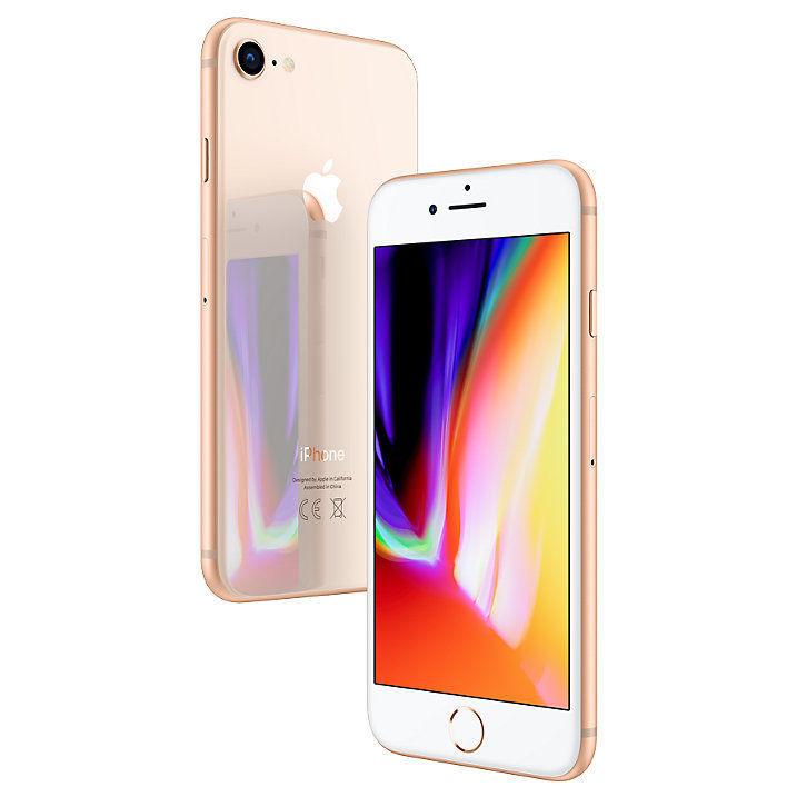 Apple iPhone 8 香港原裝行貨