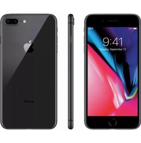 Apple iPhone 8 Plus 香港原裝行貨