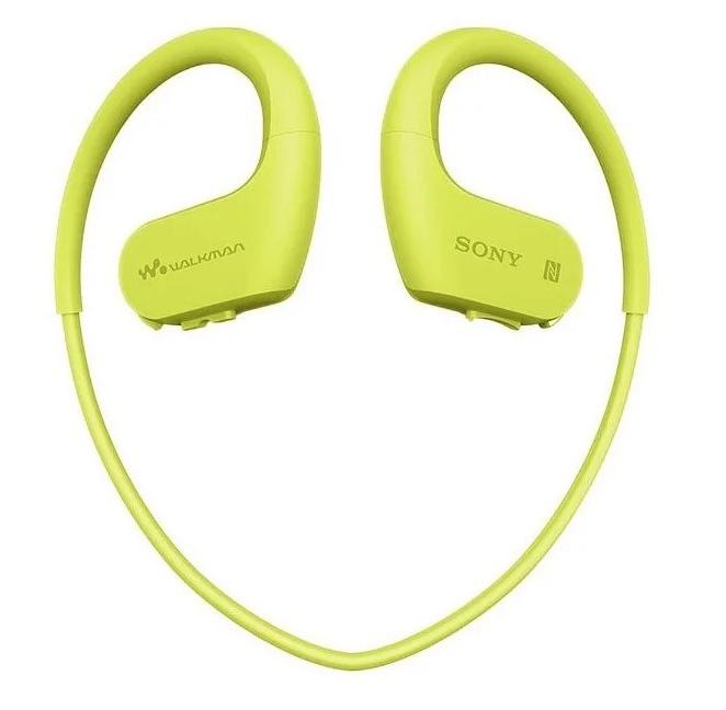 Sony NW-WS623 藍牙防水運動耳機