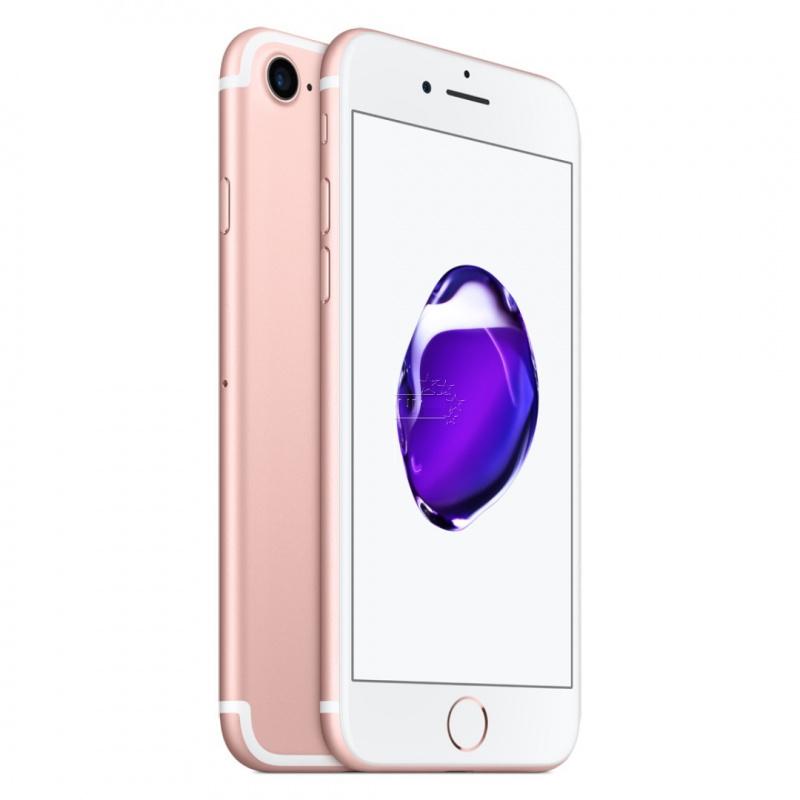 Apple iPhone 7 香港原裝行貨