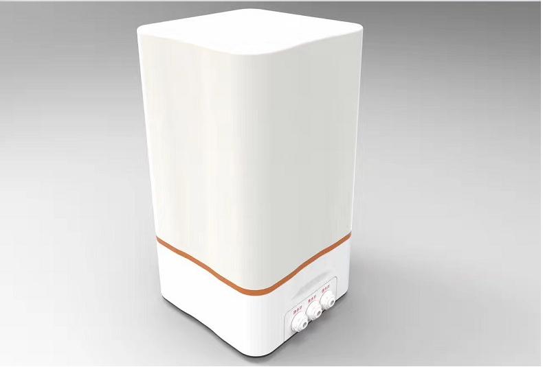 Lohas LT-W1廚房四級濾水器