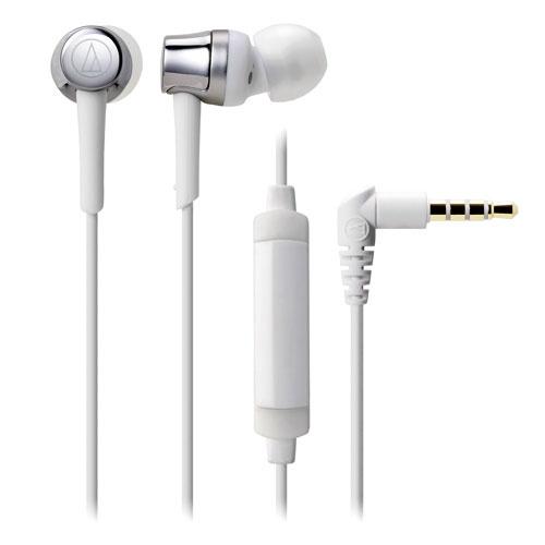 Audio-Technica ATH-CKR30iS 高解析度入耳式耳機
