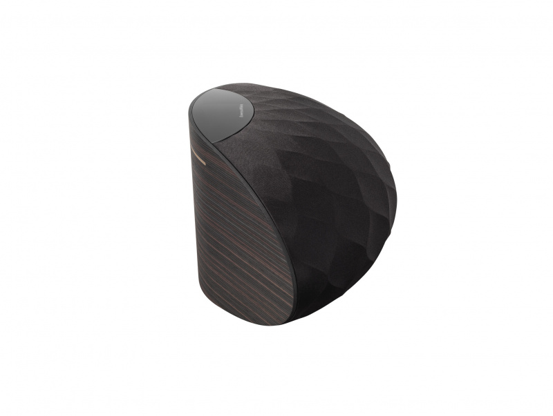 Bowers & Wilkins Formation Wedge 無線串流喇叭系統 [2色]