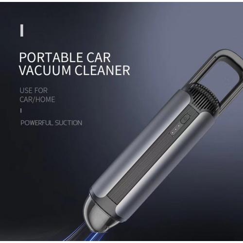 汽車用鋰電吸塵機