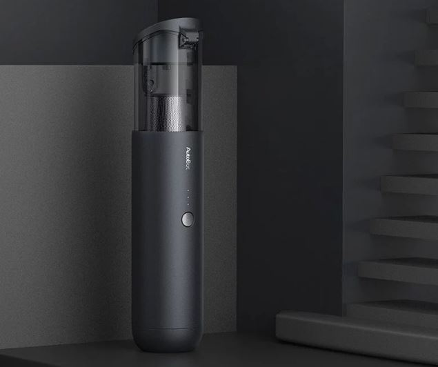 無線車家兩用吸塵器 | AutoBot V mini / VX
