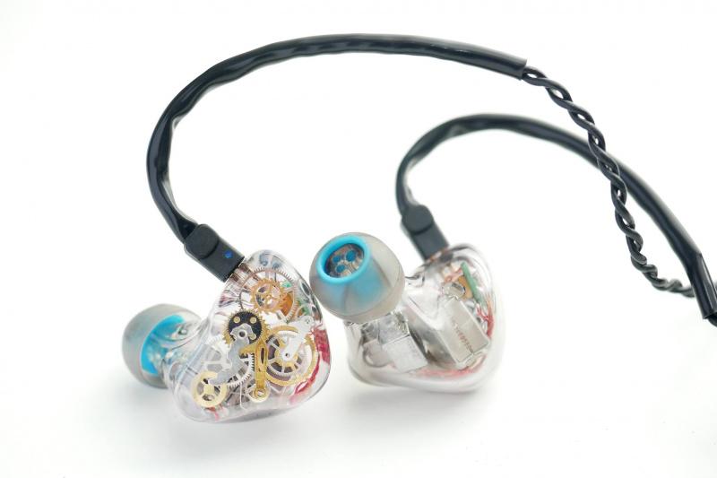 【陳列品Demo優惠價】Fearless Audio S8F