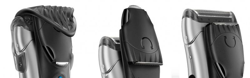 🇩🇪德國BRAUN💥 鬍鬚造型器 MG5090 多合一剃鬚造型修剪器 (剃鬚、修剪、造型多合一功能)