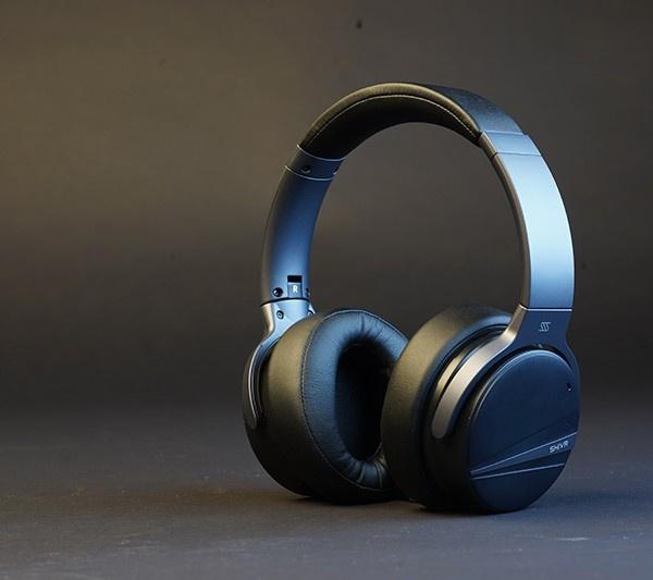 【香港行貨】美國 SHIVR 降噪3D無線耳機 [2色]