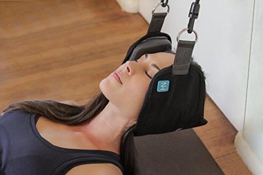 美國 Neck Hammock 頸椎治療神器