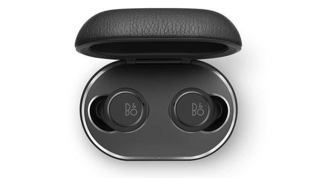 B&O E8 3.0 真無線耳機 [黑色]