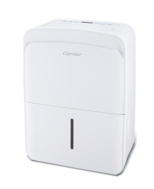 Carrier 開利 壓縮式抽濕機