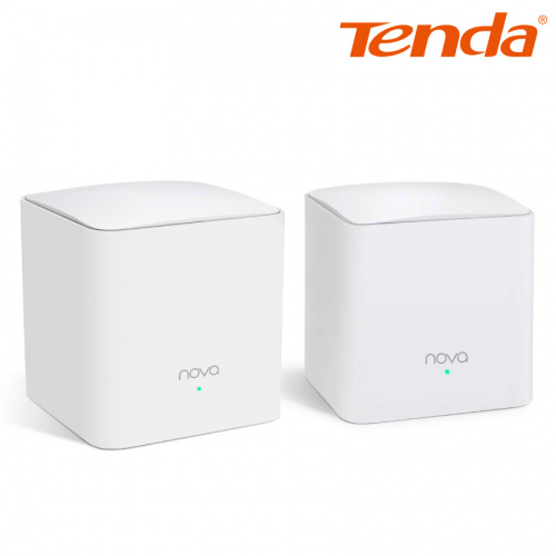 Tenda Nova MW5G Mesh無線系統 (TEN115S/TEN115Sx2/TEN115Sx3)
