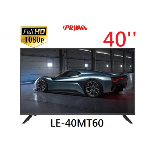 "Prima 40"" LED IDTV 全高清數碼電視 (LE-40MT60)"
