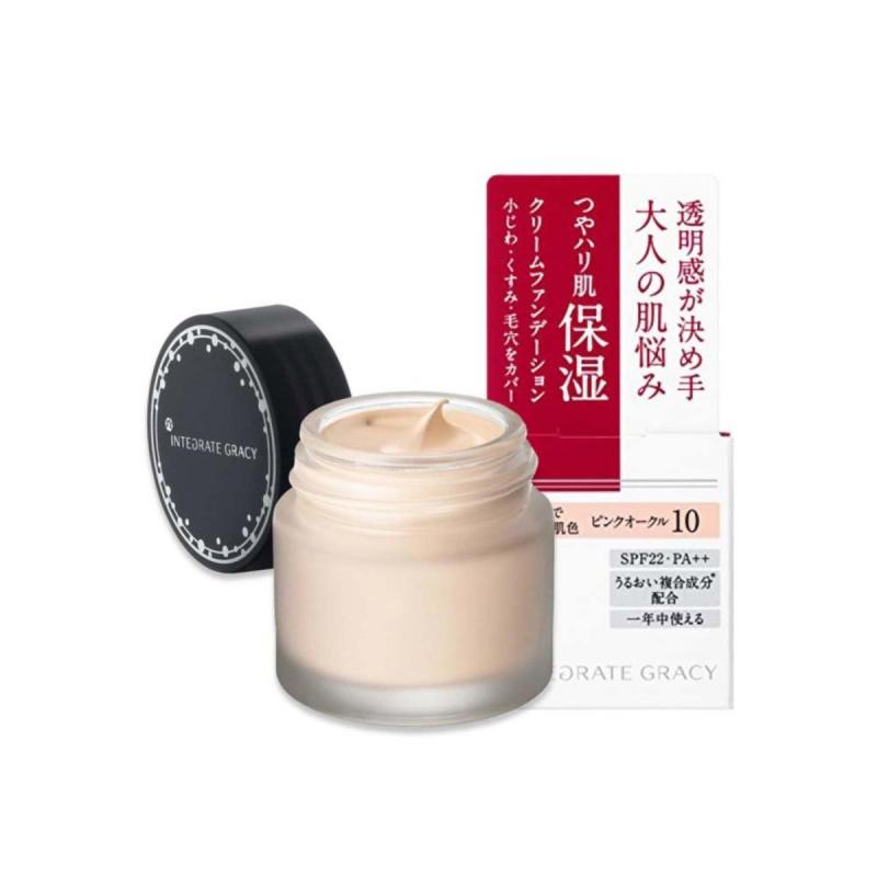 Shiseido 彩妝系列
