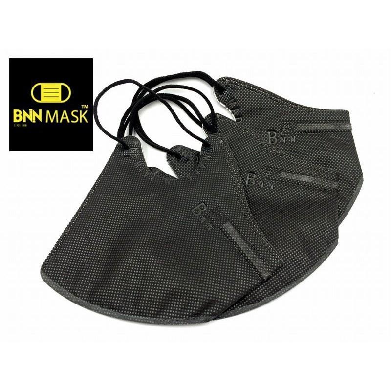 台灣制 N95級別 BNN 立體四層防塵口罩 [50個]
