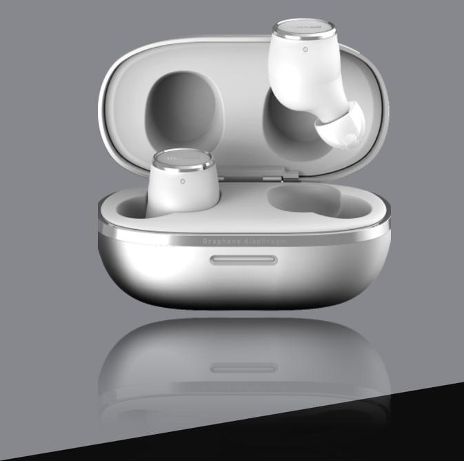 Maxell MXH-BTW2000 真無線藍牙耳機(兩色)