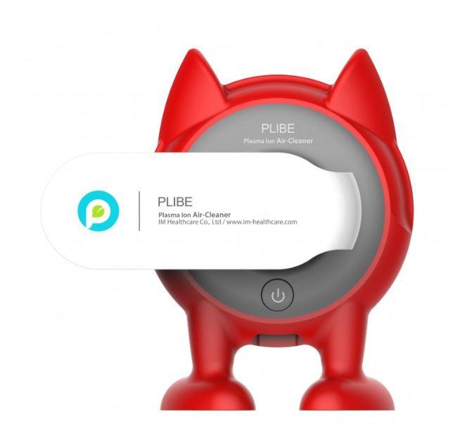 [韓國製造] PLIBE貝比攜帶型等離子空氣淨化器 IHB-BC17H5