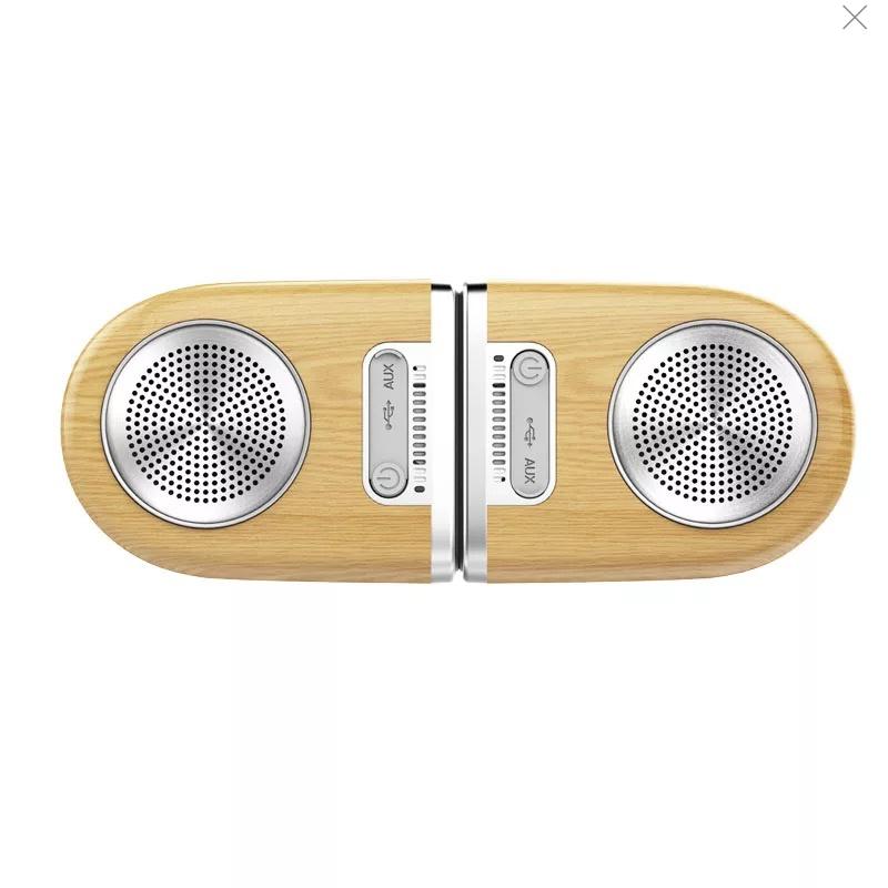 OVEVO歐雷特Tango D10 磁力分拆立體聲藍牙喇叭