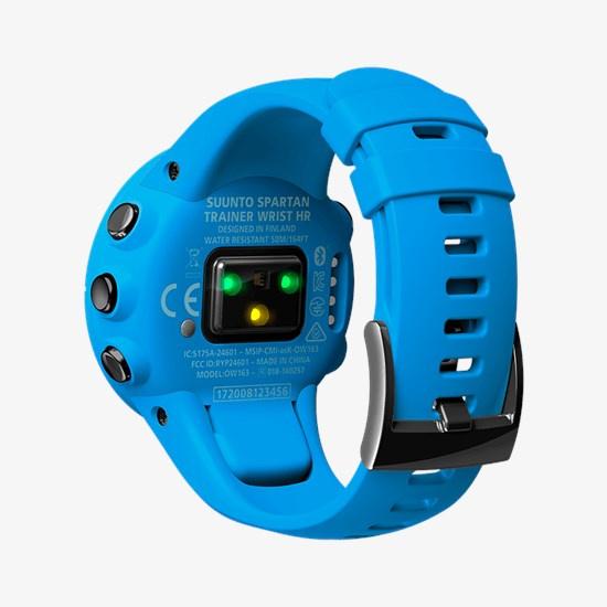 Suunto Spartan Wrist HR 運動智能腕錶 [3色]