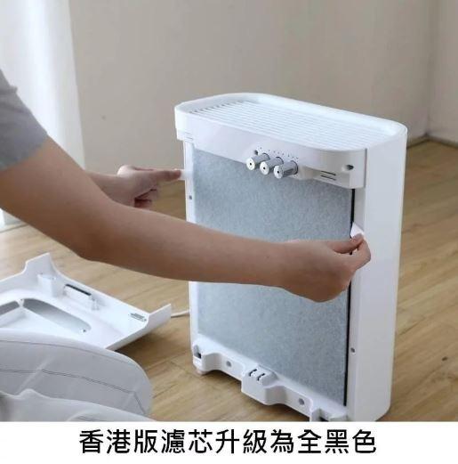 日本 MODERN DECO SUNRIZE - AIR Breeze opl001 HEPA光觸媒空氣潔淨機