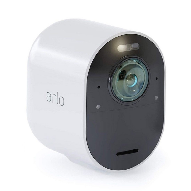 Arlo Ultra 無線網絡攝影機 3 鏡套裝 (VMS5340) 【行貨保養】