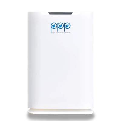 PPP 空氣淨化機 PPP-400-01