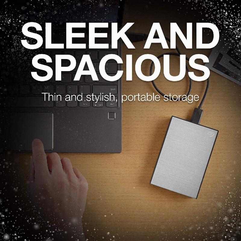 Seagate Backup Plus Portable STHN Series 1TB 【行貨保養】